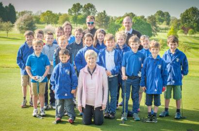 Chris Wyatt will be leaving Pickeridge Golf club tomorrow