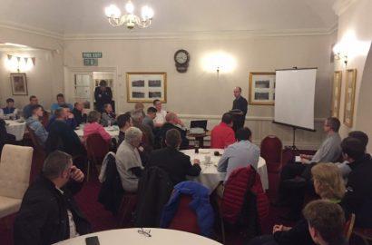 England golf & Somerset golf union pilot project – part 2