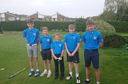Taunton & Pickeridge team away at Worlebury