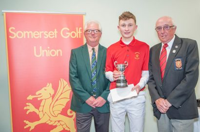 Somerset Golf Union – Junior County Championships at T&P